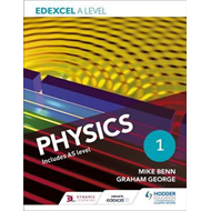 Edexcel A Level Physics Student Book 1 (BOK)