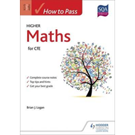 How to Pass Higher Maths for CfE (BOK)