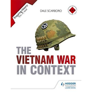 Enquiring History: The Vietnam War in Context (BOK)