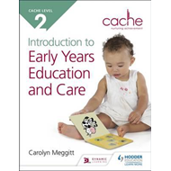 CACHE Level 2 Introduction to Early Years Education and Care (BOK)