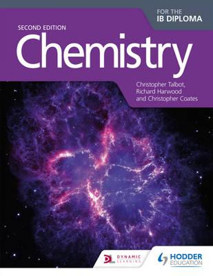 Chemistry for the IB Diploma Second Edition (BOK)