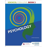 Edexcel Psychology for A Level Book 2 (BOK)