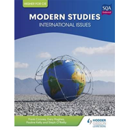 Higher Modern Studies: International Issues (BOK)