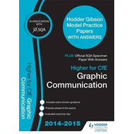 SQA Specimen Paper 2014 Higher for CFE Graphic Communication (BOK)