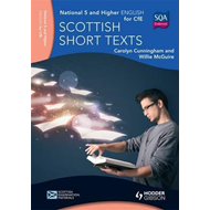 National 5 & Higher English: Scottish Short Texts (BOK)