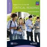 Higher English for CfE: Critical Reading (BOK)