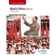 Access to History: Mao's China 1936-97 Third Edition (BOK)
