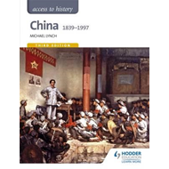 Access to History: China 1839-1997 (BOK)