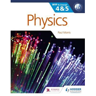 Physics for the IB MYP 4 & 5 (BOK)