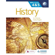 History for the IB MYP 4 & 5 (BOK)