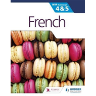 French for the IB MYP 4 & 5 (Phases 3-5) (BOK)