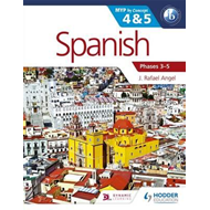 Spanish for the IB MYP 4 & 5 (Phases 3-5) (BOK)