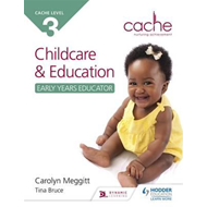 CACHE Level 3 Child Care and Education (Early Years Educator (BOK)