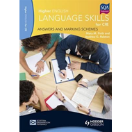 Higher English Language for CfE (BOK)
