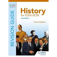 History for CCEA GCSE Revision Guide (BOK)