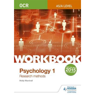 OCR Psychology for A Level Workbook 1 (BOK)