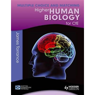 Higher Human Biology for CfE: Multiple Choice and Matching (BOK)