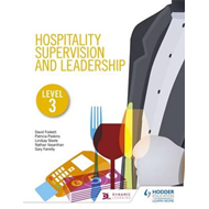 Hospitality Supervision and Leadership Level 3 (BOK)