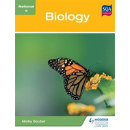 National 4 Biology (BOK)