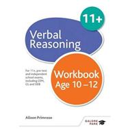 Verbal Reasoning Workbook Age 10-12 (BOK)