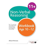 Non-Verbal Reasoning Workbook (BOK)