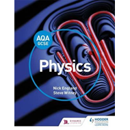 AQA GCSE (9-1) Physics Student Book (BOK)