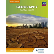 Higher Geography for CFE: Global Issues (BOK)
