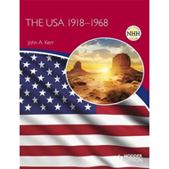 New Higher History: The USA 1918-68 (BOK)