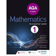 AQA A Level Mathematics Year 1 (AS) (BOK)