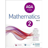 AQA A Level Mathematics Year 2 (BOK)