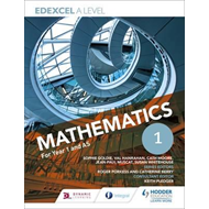 Edexcel A Level Mathematics Year 1 (AS) (BOK)