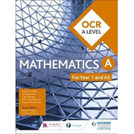 OCR A Level Mathematics Year 1 (AS) (BOK)