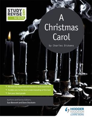 Study and Revise for GCSE: A Christmas Carol (BOK)