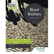 Study and Revise for GCSE: Blood Brothers (BOK)