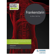 Study and Revise for GCSE: Frankenstein (BOK)