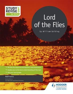 Study and Revise for GCSE: Lord of the Flies (BOK)