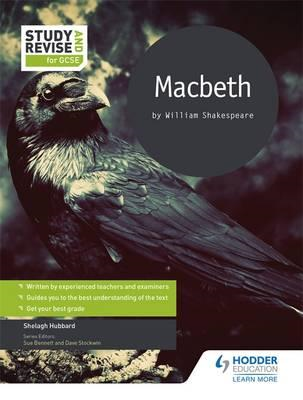 Study and Revise for GCSE: Macbeth (BOK)