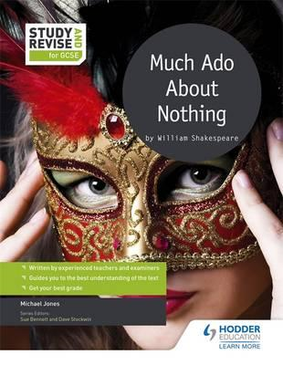 Study and Revise for GCSE: Much Ado About Nothing (BOK)