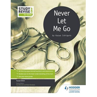 Study and Revise for GCSE: Never Let Me Go (BOK)