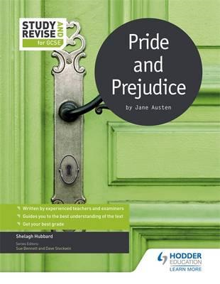 Study and Revise for GCSE: Pride and Prejudice (BOK)