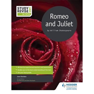 Study and Revise for GCSE: Romeo and Juliet (BOK)