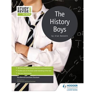 Study and Revise for GCSE: The History Boys (BOK)