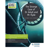 Study and Revise for GCSE: The Strange Case of Dr Jekyll and (BOK)