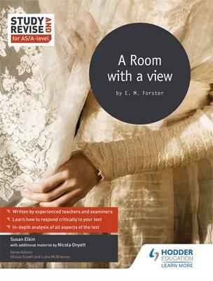 Study and Revise for AS/A-level: A Room with a View (BOK)