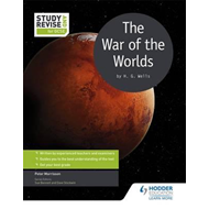 Study and Revise for GCSE: The War of the Worlds (BOK)