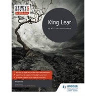 Study and Revise for AS/A-level: King Lear (BOK)