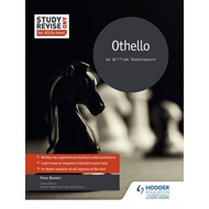 Study and Revise for AS/A-level: Othello (BOK)