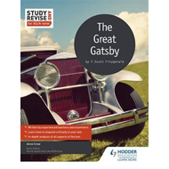 Study and Revise for AS/A-level: The Great Gatsby (BOK)
