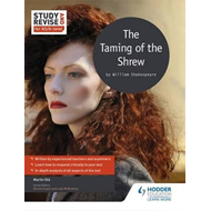 Study and Revise for AS/A-level: The Taming of the Shrew (BOK)