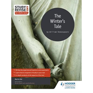 Study and Revise for AS/A-level: The Winter's Tale (BOK)